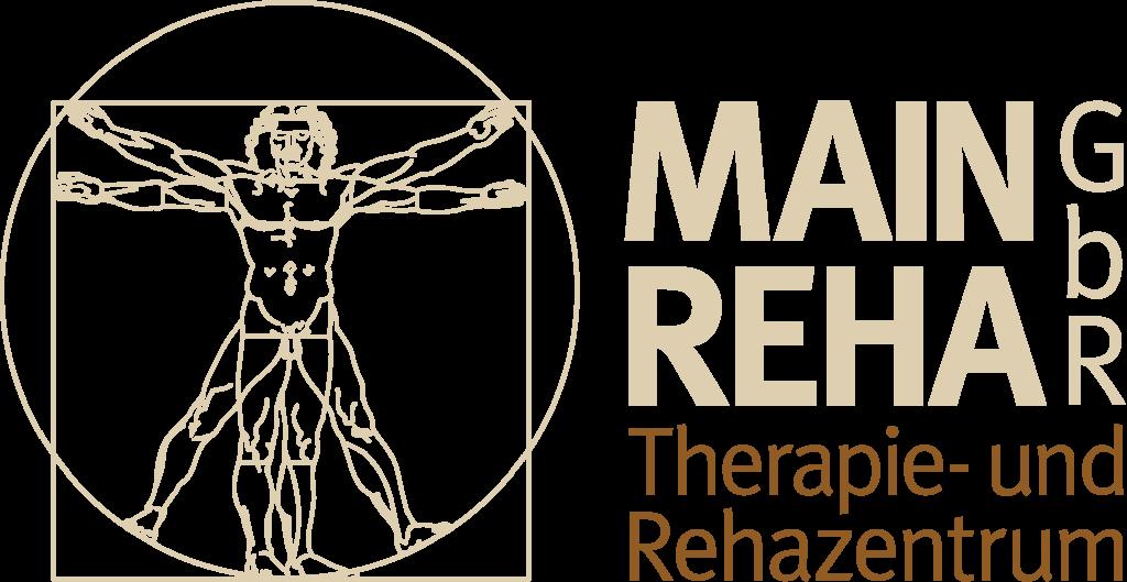 Logo Main Reha transparent