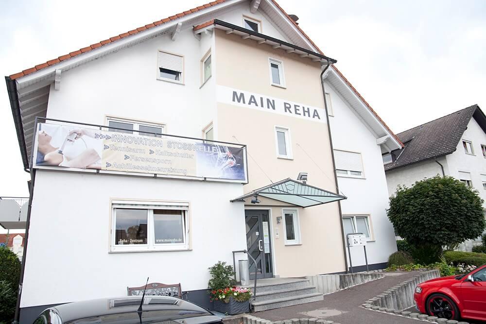 Main Reha Mainhausen
