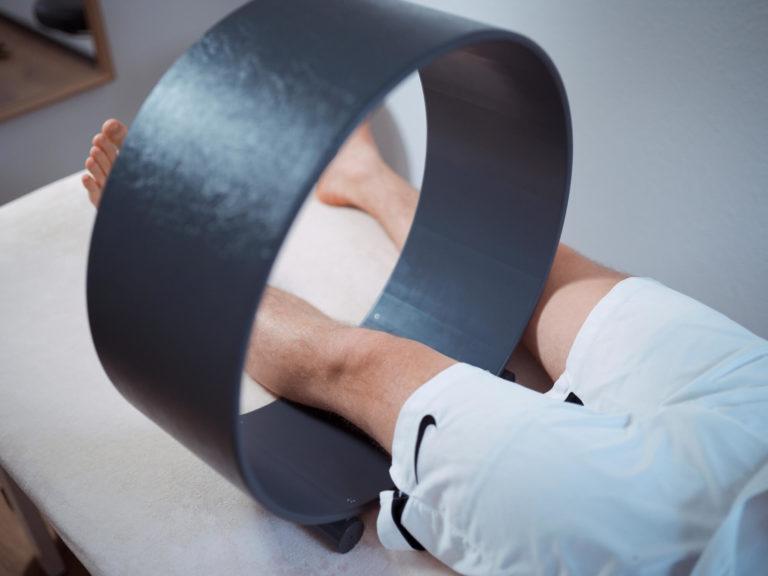 Magnetfeld Behandlung